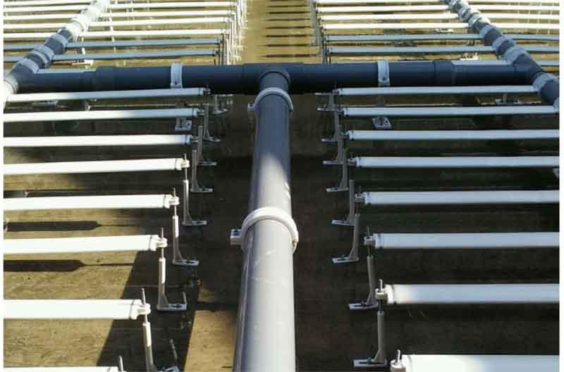 首创铜陵东部城区污铜陵东部城区水厂项目