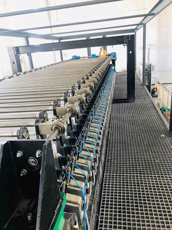 平罗工业园区循环经济试验区污水处理厂